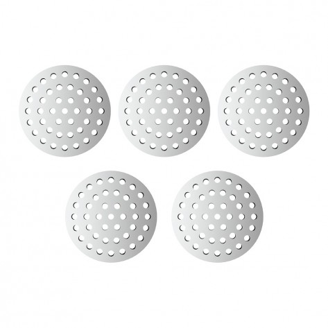 AMBIT Mouthpiece Mesh (5pcs)